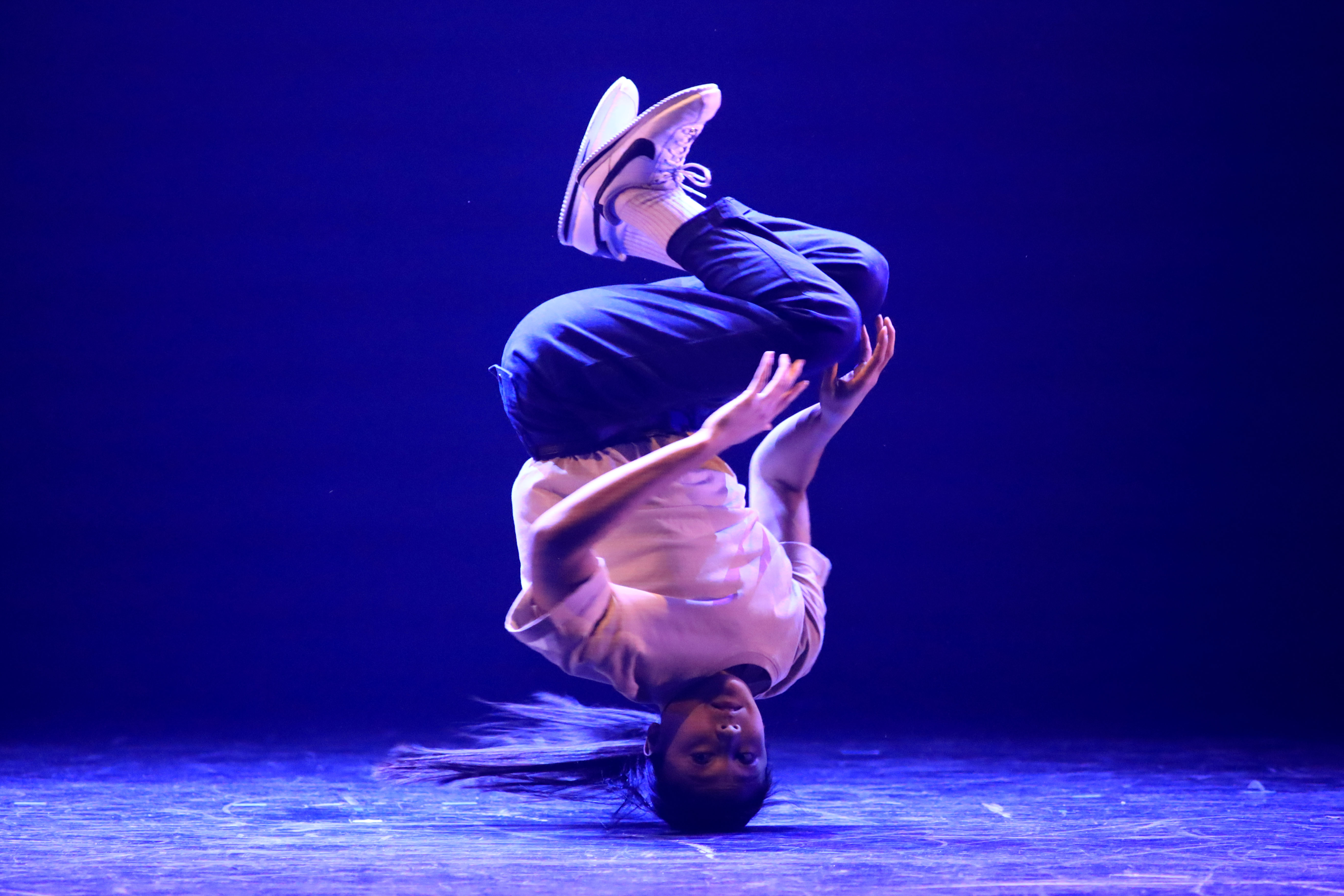Breakin' Convention 2019 at Sadler's Wells – Love, Hope and