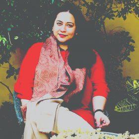 Naima Rashid