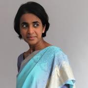 Shamini Sriskandarajah