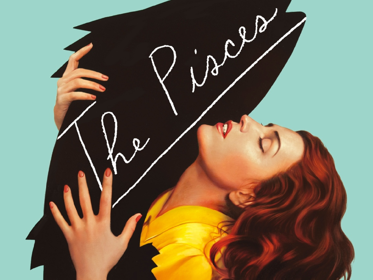 Image result for the pisces book