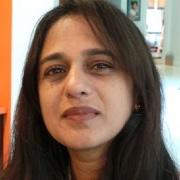 Usha Akella