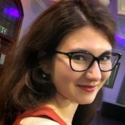 Bonnie Buyuklieva